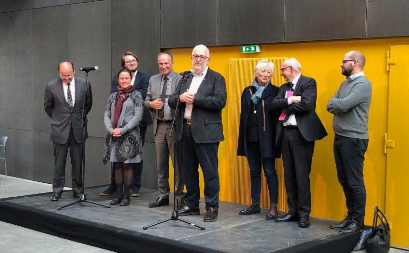 Rouen-Normandie 2028, Capitale Européenne de la Culture.
