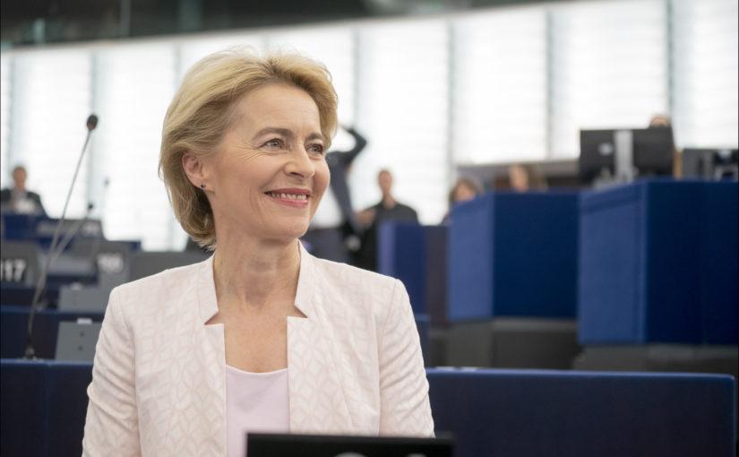 L'Union européenne et son économie face au Covid-19 : l'heure de vérité