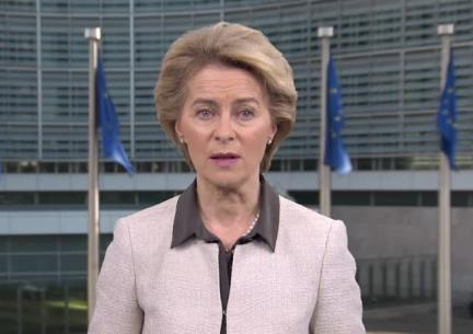 Covid19, l'Union européenne mobilisée
