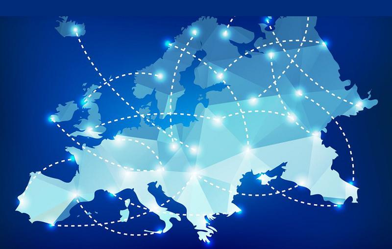 L'Europe à l'heure numérique, les suites