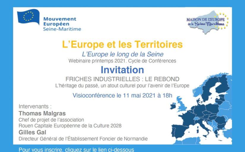 Conférence inaugurale Mardi 11 mai 18h00