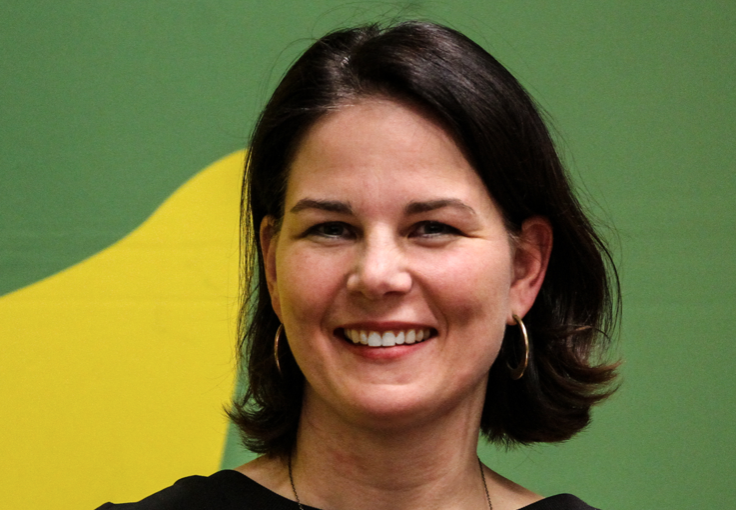 Une candidate des Verts aux prochaines élections fédérales allemandes pour succéder à Angela Merkel